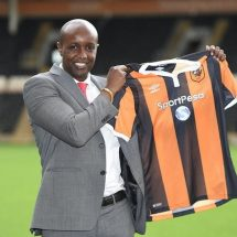 2 EPL coaches in Kenya, Hull City scout