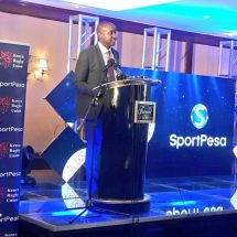 SportPesa, KRU announce 5-year shirt sponsorship deal