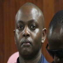 Court adjourn NYS money laundering case after suspect fail to appear