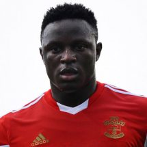 Wanyama arrives ahead of Mozambique friendly