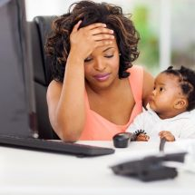 Mistakes single mothers make when finding love
