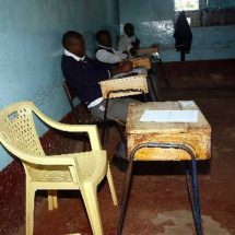 Candidate collapses, dies ahead of KCSE exams