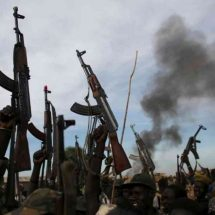 US 'deeply concerned' about South Sudan crisis