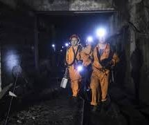 33 miners trapped in blast found dead in China