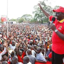 Civil servants to be used by Jubilee to prepare for 2017 elections