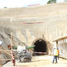 Raila 'right' to oppose tunnel plan