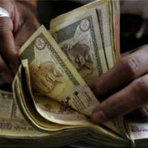 India pulls 500, 1,000-rupee notes to 'fight graft'