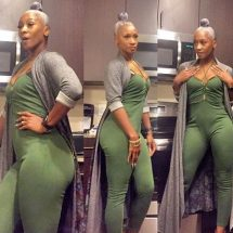 63 years old but 33 years in looks lady stuns the internet