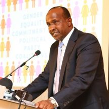 Jubilee directs IEBC to table details of money it receives from foreign aids