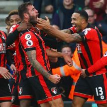 Erroneous Liverpool give Bournemouth winning comeback