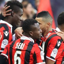 Balotelli guides Nice to a super win