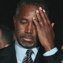 Ben Carson nominated as secretary for Department of Housing and Urban Development