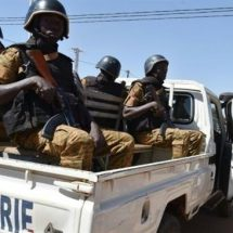 Ban condemns deadly attack on military post in northern Burkina Faso