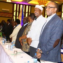 Foreign powers are using IEBC to see Raila through in 2017 – Duale