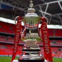 Eight EPL teams to meet in FA cup January 2017