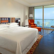 Marriott International debuts First Hotel in West Africa with Sheraton Grand Conakry