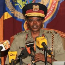 Terror threat remains a reality over festivities, George Kinoti