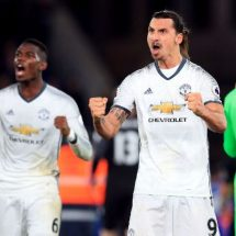 United beat palace to revive their back to back winning form