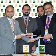 ICD Signs MoU with CIBE for the Development of Islamic Microfinance Industry