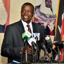 Maraga sets new rules for applicants challenging corruption charges