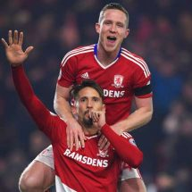 Middlesbrough beat Hull City to go 5 points clear from relegation