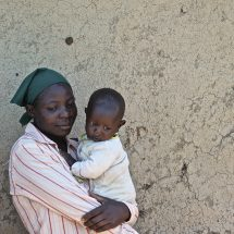 USAID Contributes to Reduction of Maternal and Child Deaths