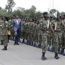 Over 10,000 NYS recruits graduate in pass-out parade