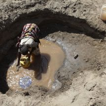 Drought condition may deteriorate in 2017, FAO warns