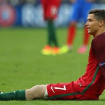 Ronaldo risk jails if tax fraud allegations proved true