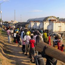 International community should prevent ethnic cleansing in South Sudan