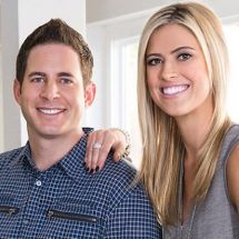 HGTV stars Tarek and Christina El Moussa split