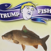 'Trump Fish' restaurant opens in Iraqi Kurdistan