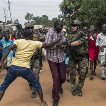 Central African Republic: Civilians Killed During Clashes