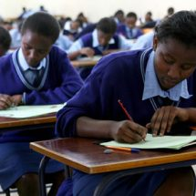 24,795 KCPE 2016 candidates selected to join national secondary schools