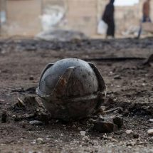 Arab coalition to stop using UK cluster bombs