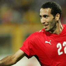 Egypt adds ex-football star Mohamed Aboutrika to a terror list