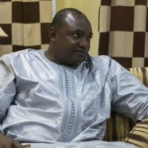 Adama Barrow inauguration ceremony planned at Gambian Embassy in Senegal