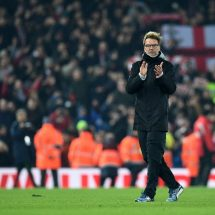 Klopp fumes over Liverpool's rough justice