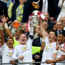 Manchester United to play 2013 FA CUP winners in fourth round