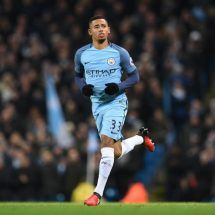 You cannot be Manchester City savior, Jesus told
