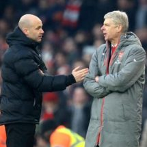 Arsene wenger charged with misconduct