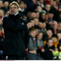 We were lucky, The Saints could have scored 3 goals ~ Jurgen Klopp