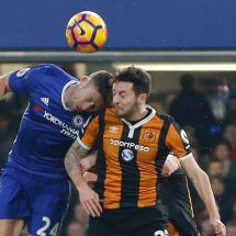 Ryan Mason 'stable' after surviving had fracture during Chelsea match