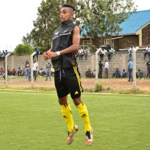 Sofapaka writes to Leopards demanding their player back, or risk ban
