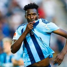 CSKA Moscow join the race to sign Michael Olunga