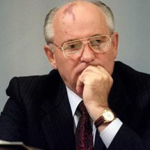 There could be very brutal and bloody conflict brewing, Mikhail Gorbachev warns