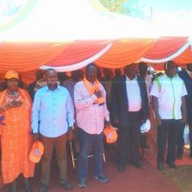 ODM party leaders resign ahead of party elections