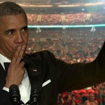 Barrack Obama shares his Farewell Massage on Facebook