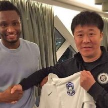 Chelsea midfielder signs three and half year deal with CSL