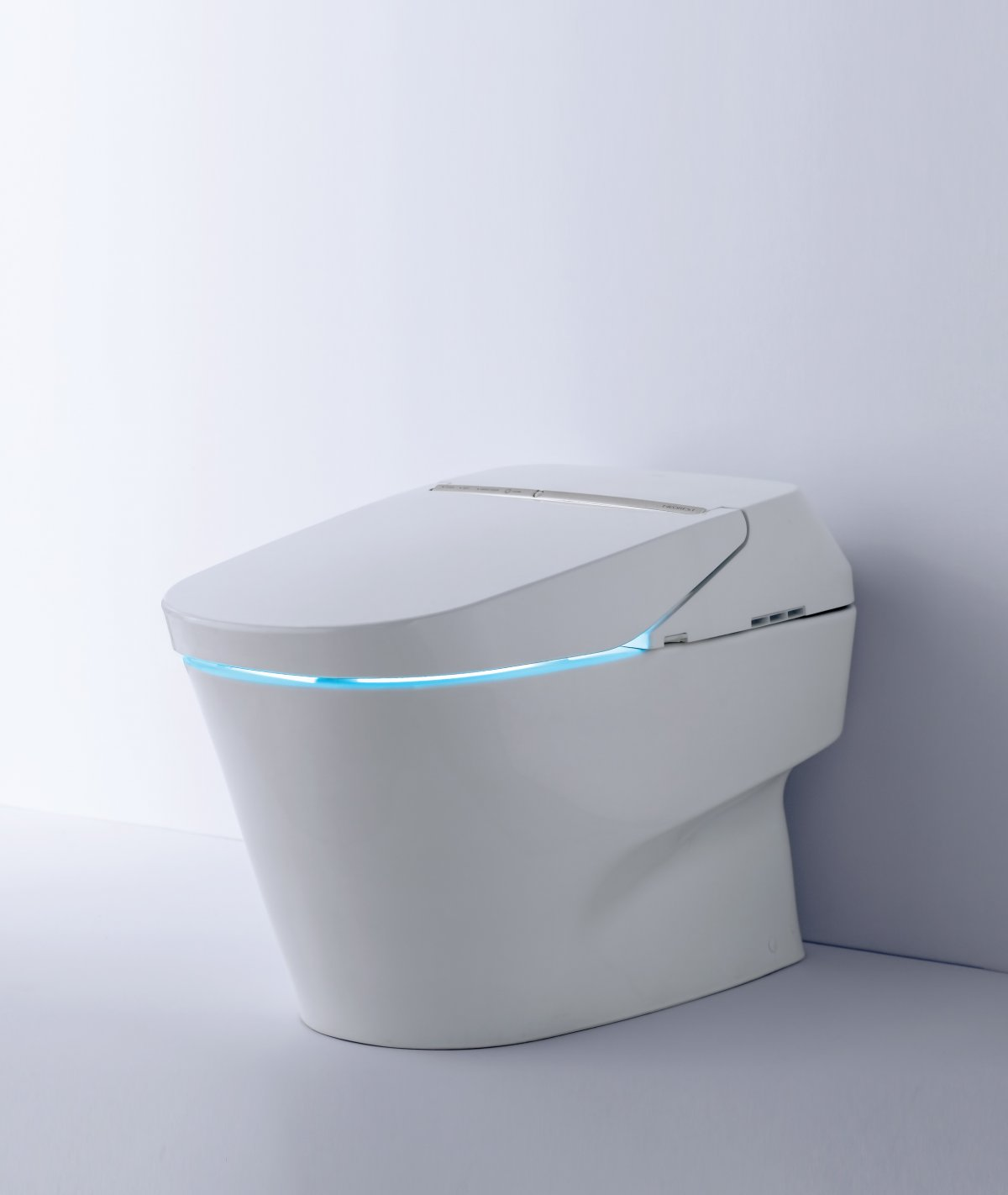 self opening toilet seat.  10 000 toilet that has self opening lids and a remote control Kenya Premier League Archives Kenyatta University TV KUTV All
